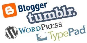 Best blogging platforms of 2021