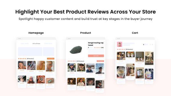 Loox Shopify App