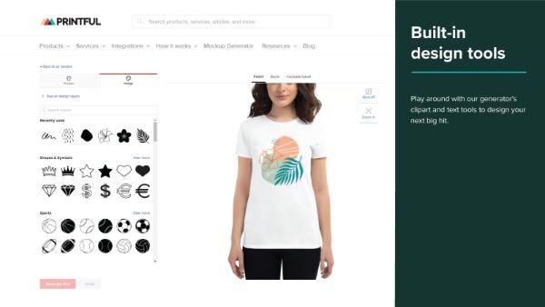 Print Shopify App