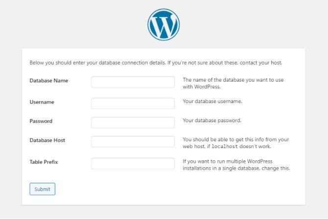 How To Install WordPress On Local Host (Mac)